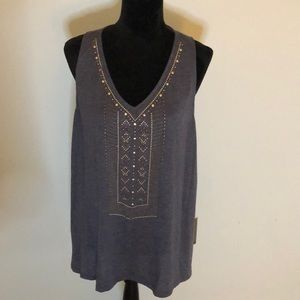 Knox Rose Tank Blouse